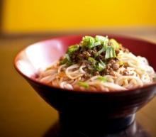 Dan-Dan Noodles, Han Dynasty