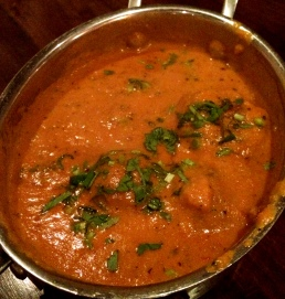 Pippali - Jaipuri Kofta