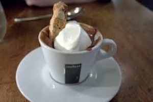 Barbuto - Chocolate Budino