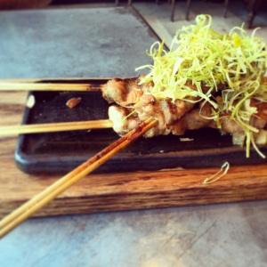 Little Sister - Duck Sate