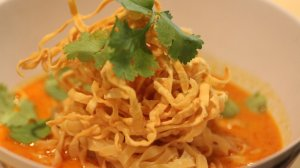 Pig and Khao - Khao Soi Noodles