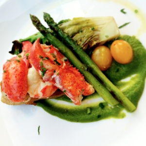 David Burke Kitchen - Maine Lobster BLT