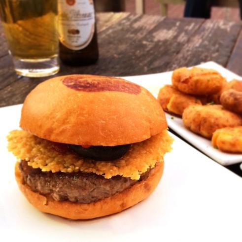 Umami - Original burger