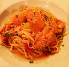 Peasant - Spaghettini Ricci