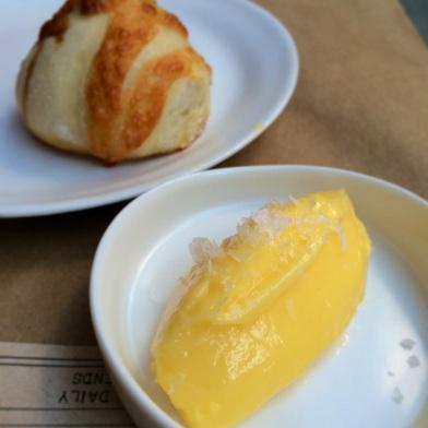 Blenheim - Butter