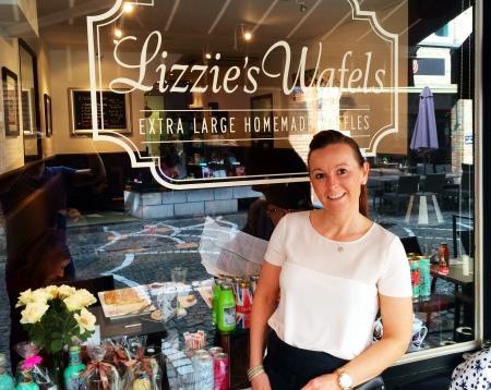 Lizzie's Wafels, Bruges