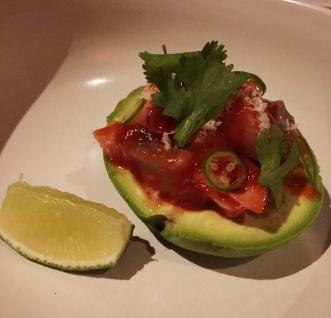 Seafood vuelve a la vida - Cosme