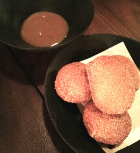 Miso Donuts - Hinoki and the Bird