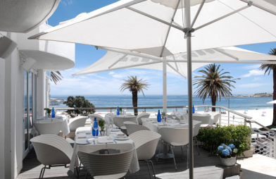 Blues - Camps Bay