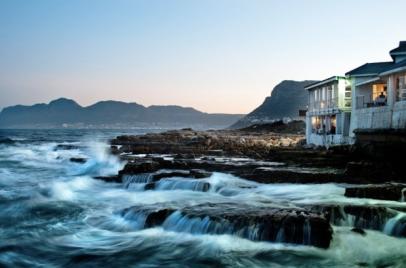 Harbour House - Kalk Bay