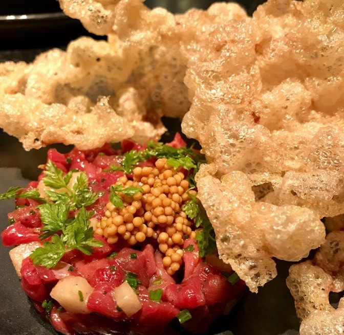 Steak Tartare, Cote